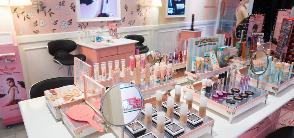 Benefit launches inhouse influencer hub