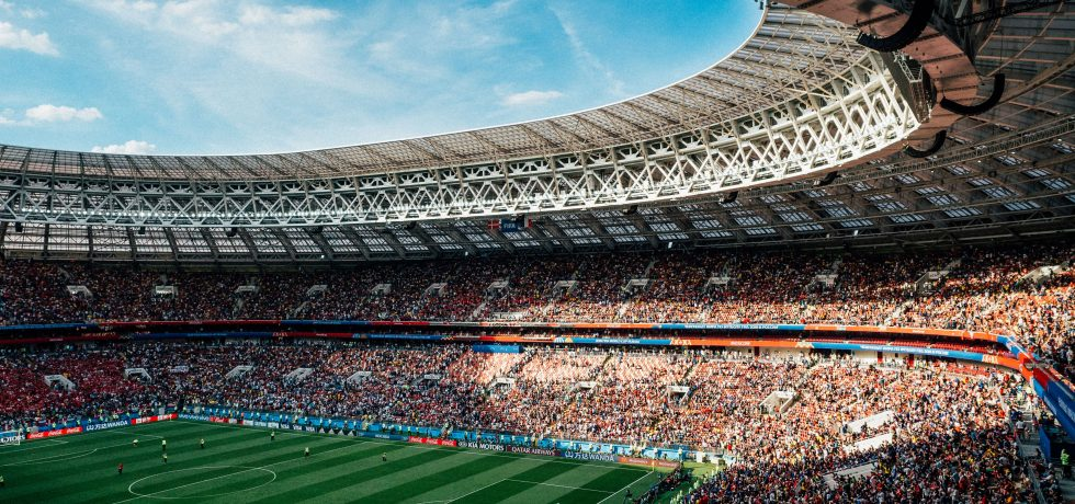 The State of Influencer Marketing in Sports Entertainment