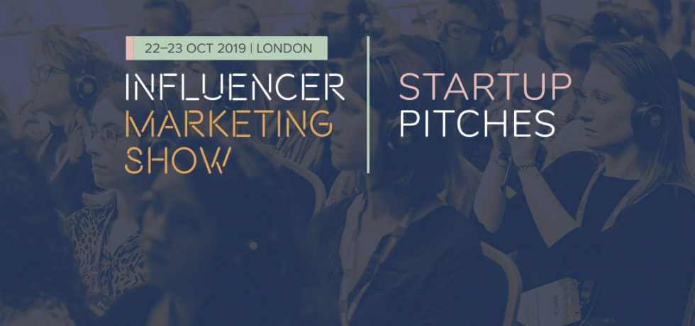 win a stand at this year's influencer marketing show
