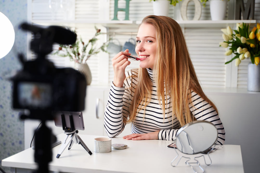 Brands Turn To Influencers For Content Creation Instead of Production Agencies