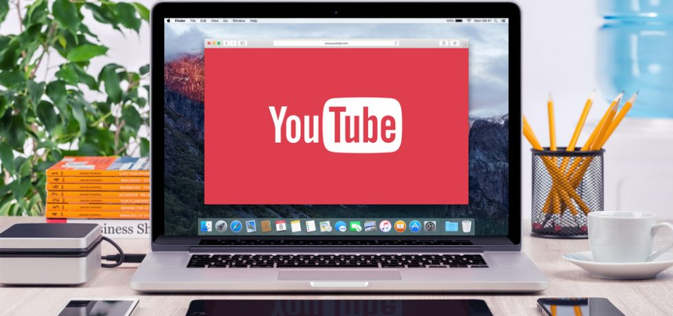 YouTube is the 'Helpful Habit' the Public Are Turning to During This Crisis