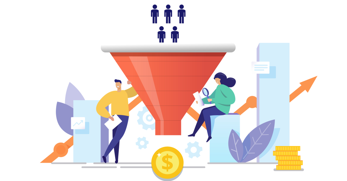 Where Do Influencers Sit in the Marketing Funnel_