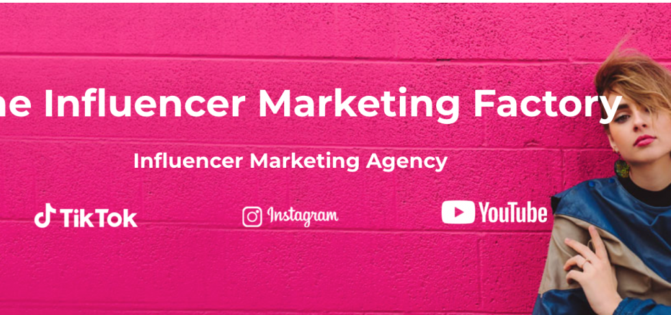 Influencer Marketing Factory
