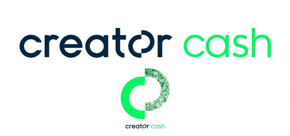 Creator Cash bank
