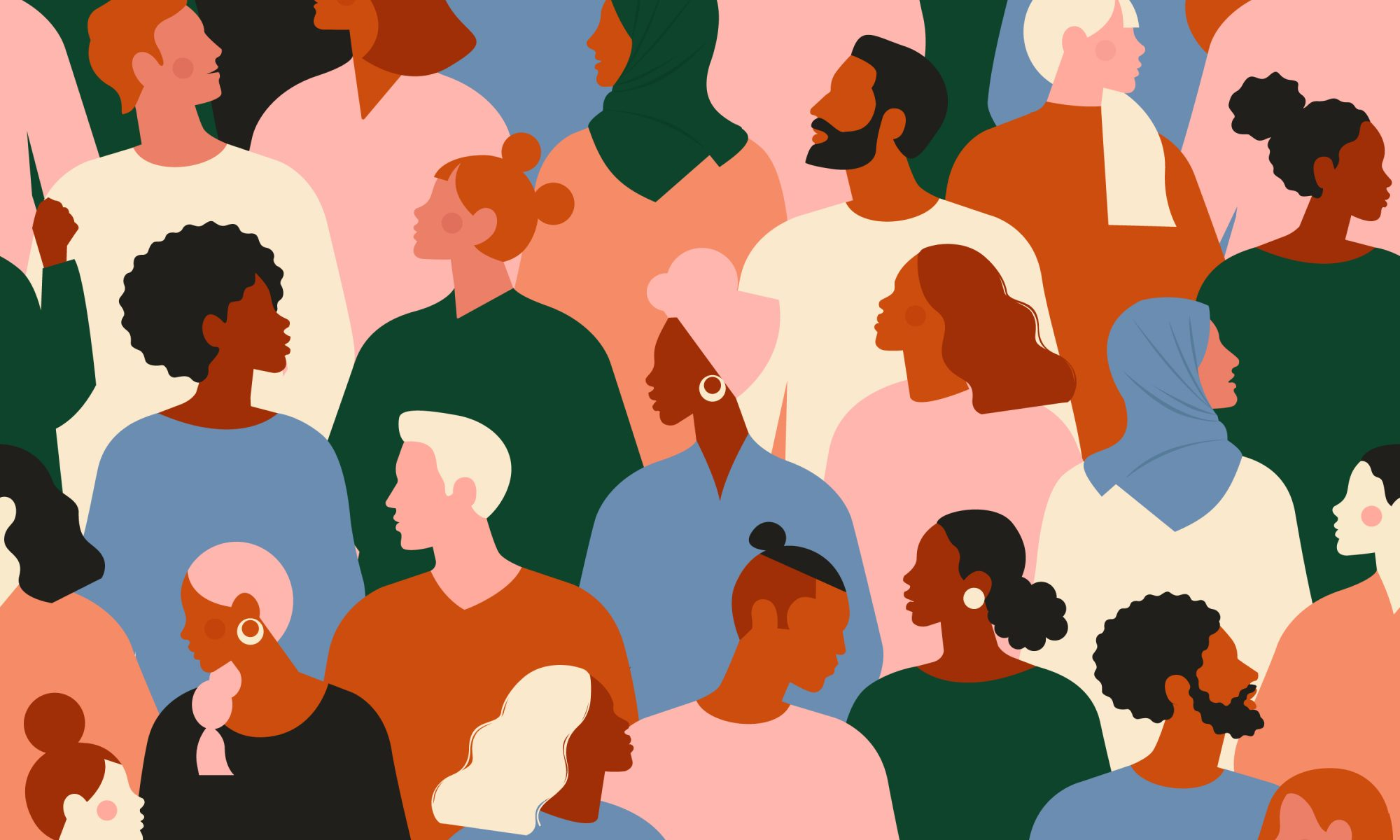 How to Make Your Marketing More Diverse and Inclusive – And Why You Should