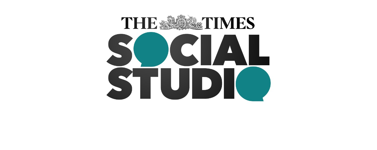 News UK launches Times Social Studio