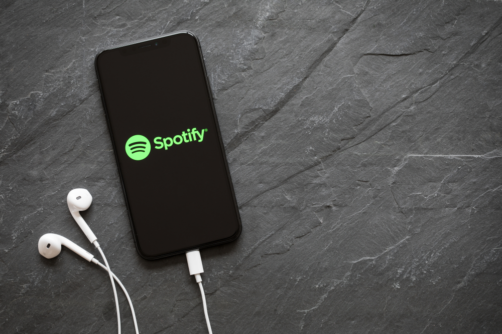 Spotify Launches Video Podcasts With Select Creators