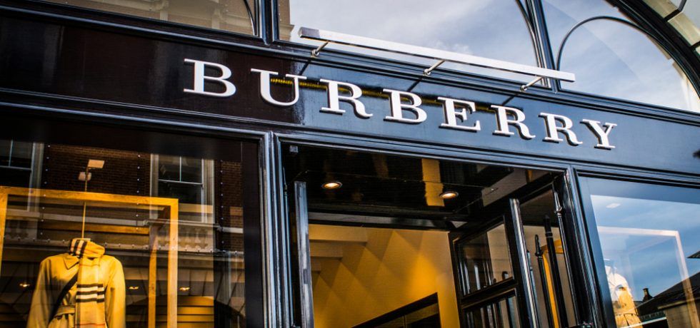 Burberry Teams up With Twitch to Livestream its Next Fashion Show
