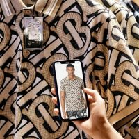 Burberry tests first social retail store in China