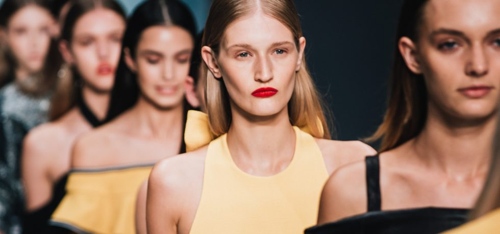 The Future of the Front Row: Can Influencers Save Fashion Shows?