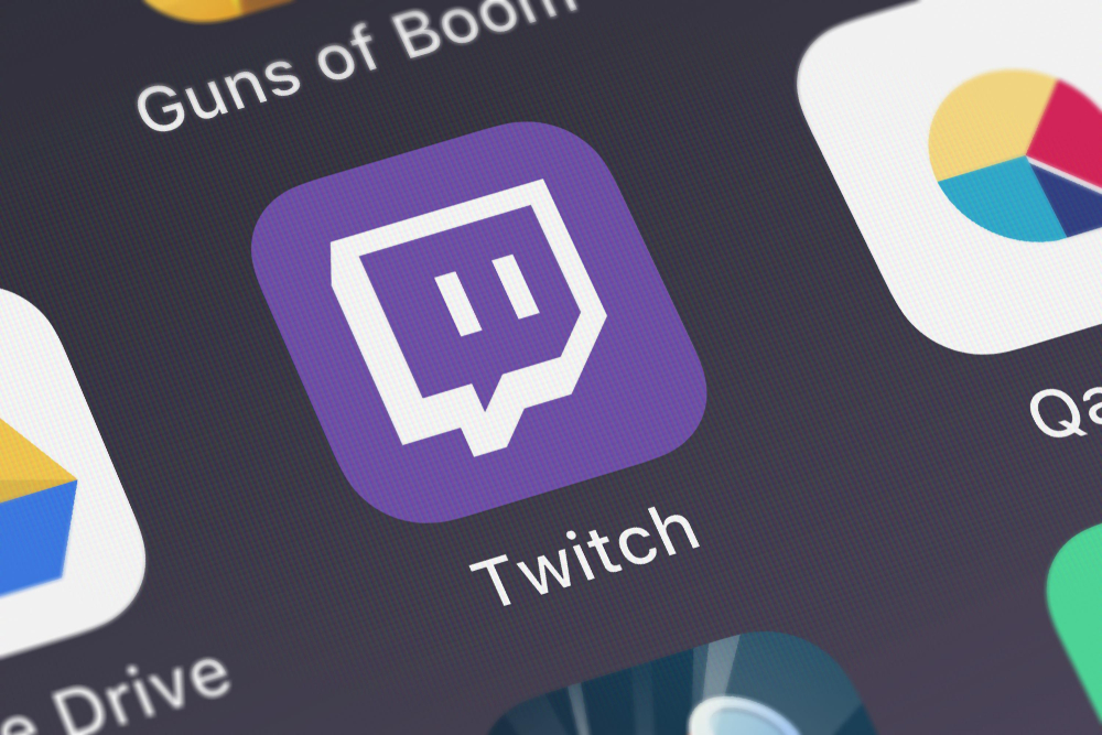 Twitch's VERSUS tools enables influencers & brands to activate audience in new ways