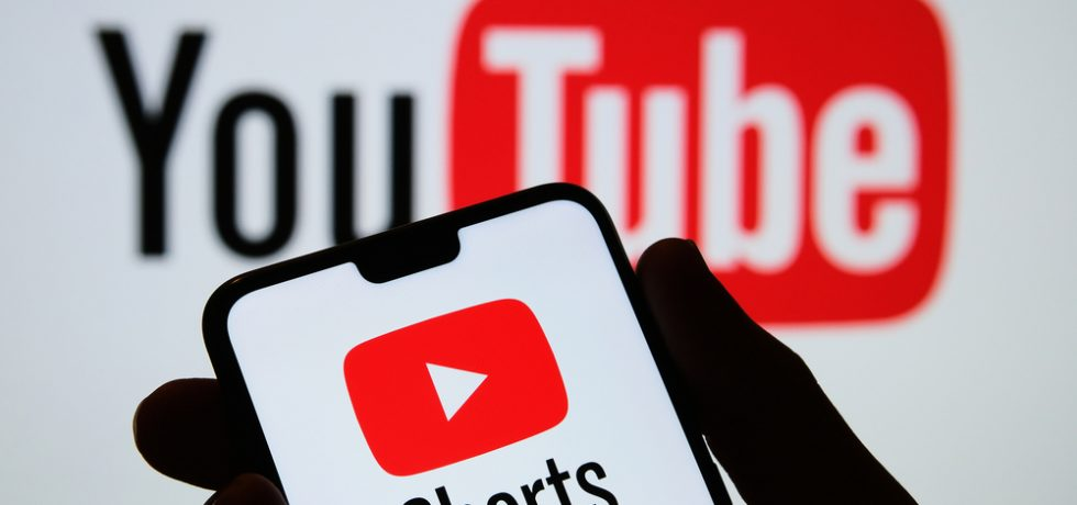 YouTube launches Youtube shorts india