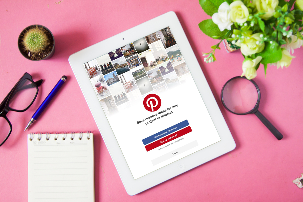 Pinterest Tests New Shopping Features