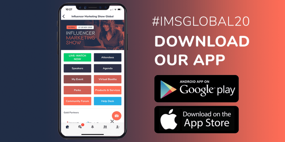 Download app IMS global