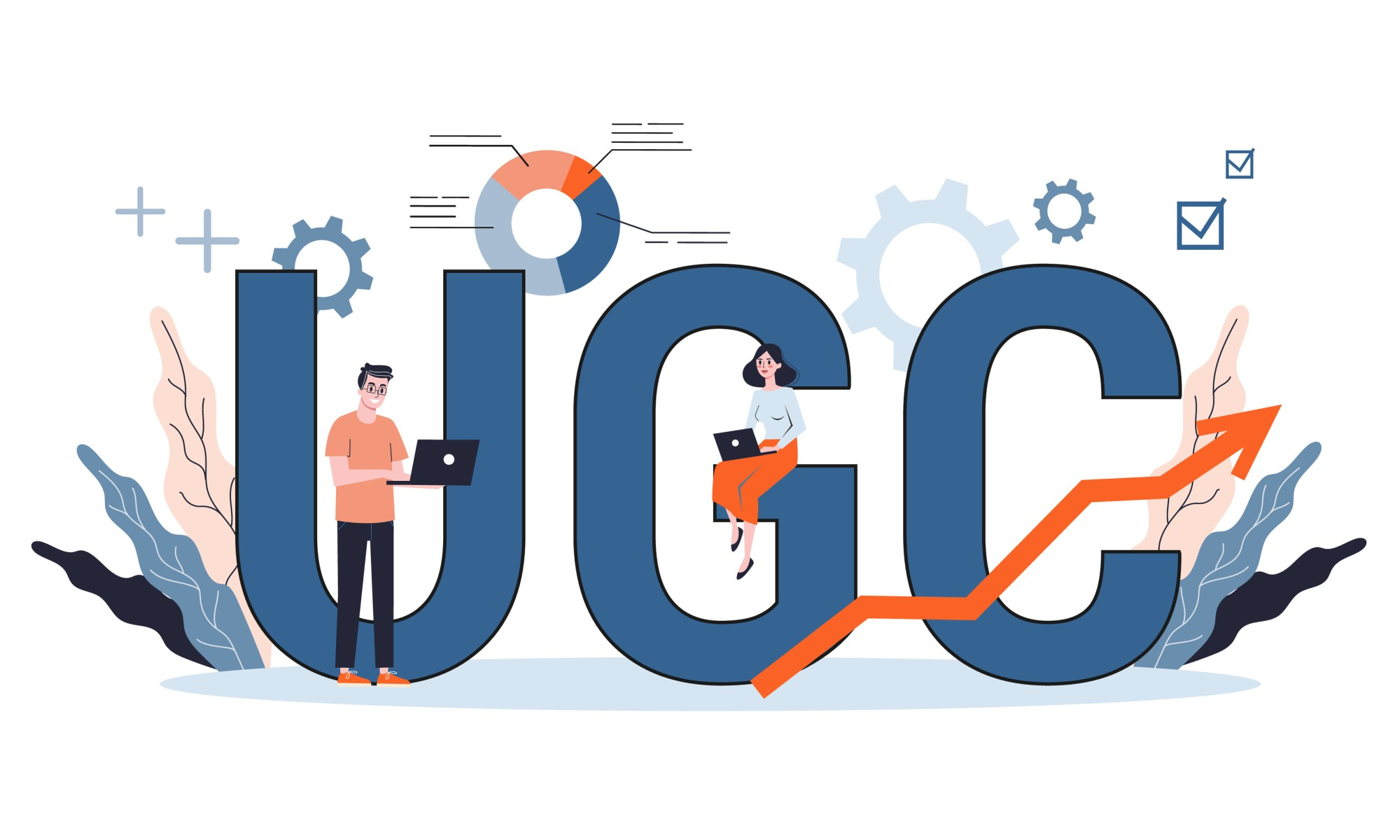 How Brands Can Utilise UGC in their Marketing Strategy Post-COVID