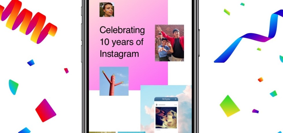 Instagram's 10th Birthday: New Feature Updates