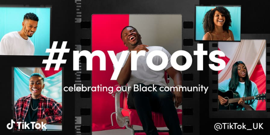 ikTok Celebrates Black History Month With OOH and In-App Campaign