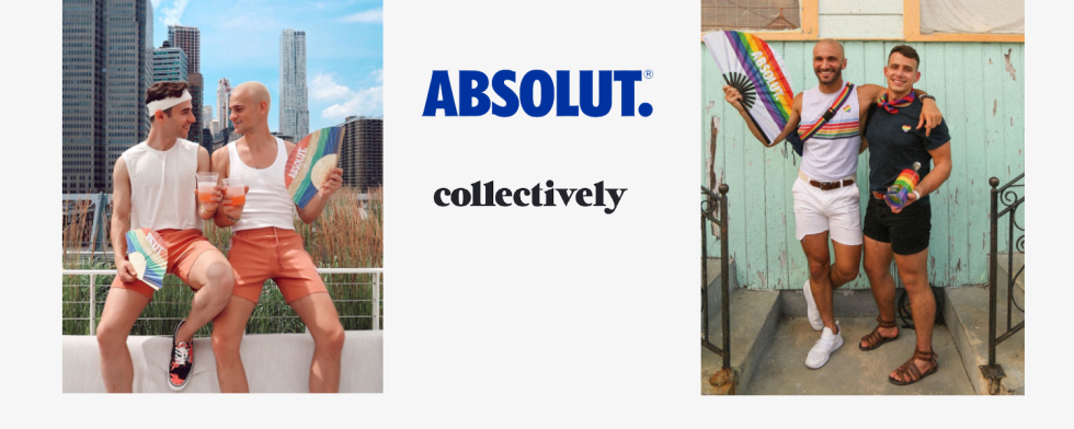 absolut case study collectively