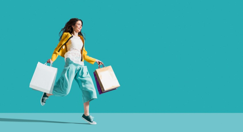 The Future of Commerce is Shoppable Ads